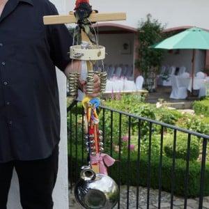 Servus Hochzeitsband Impressionen - Hochzeitslader