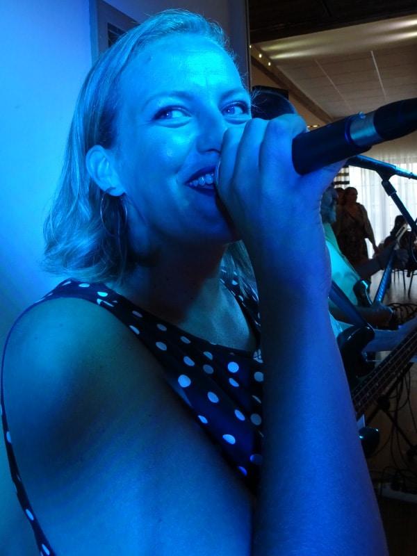 Servus Partyband - Irmi 3